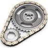 Edelbrock 7801 - Edelbrock Performer-Link Timing Chain Sets
