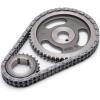 Edelbrock 7804 - Edelbrock Performer-Link Timing Chain Sets