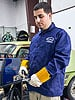 Eastwood 12762XL - Eastwood Welding Jackets