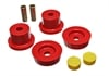 Energy Suspension 11-4101R - Energy Suspension Differential Carrier Bushings