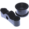 Energy Suspension 16-1101G - Energy Suspension Shifter Bushings