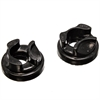 Energy Suspension 16-1107G - Energy Suspension Motor Mount Inserts for Acura/Honda