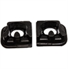 Energy Suspension 16-1108G - Energy Suspension Motor Mount Inserts for Acura/Honda