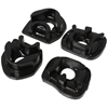 Energy Suspension 16-1110G - Energy Suspension Motor Mount Inserts for Acura/Honda
