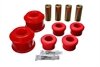 Energy Suspension 16-3116R - Energy Suspension Control Arm Bushings for Acura/Honda