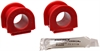 Energy Suspension 16-5105R - Energy Suspension Sway Bar Bushings