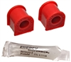 Energy Suspension 16-5107R - Energy Suspension Sway Bar Bushings