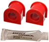 Energy Suspension 16-5109R - Energy Suspension Sway Bar Bushings