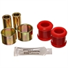 Energy Suspension 2-7106R - Energy Suspension Track Arm Bushings