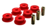 Energy Suspension 3-1153R - Energy Suspension Differential Carrier Bushings