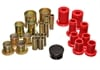 Energy Suspension 3-3104R - Energy Suspension Front Control Arm Bushings