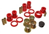 Energy Suspension 3-3141R - Energy Suspension Rear Control Arm Bushings