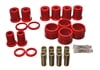 Energy Suspension 3-3149R - Energy Suspension Rear Control Arm Bushings