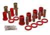 Energy Suspension 3-3153R - Energy Suspension Rear Control Arm Bushings
