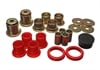 Energy Suspension 3-3160R - Energy Suspension Front Control Arm Bushings