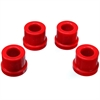 Energy Suspension 4-10103R - Energy Suspension Rack & Pinion Bushings