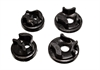 Energy Suspension 4-1105G - Energy Suspension Ford Motor/Transmission Mounts
