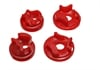 Energy Suspension 4-1105R - Energy Suspension Ford Motor/Transmission Mounts