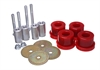 Energy Suspension 4-1139R - Energy Suspension Differential Carrier Bushings