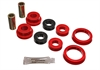 Energy Suspension 4-3119R - Energy Suspension Axle Pivot Bushings