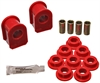 Energy Suspension 4-5105R - Energy Suspension Sway Bar Bushings