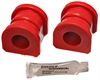 Energy Suspension 4-5137R - Energy Suspension Sway Bar Bushings