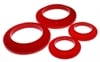 Energy Suspension 4-6101R - Energy Suspension Coil Spring Isolators