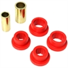 Energy Suspension 4-7108R - Energy Suspension Track Arm Bushings