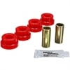 Energy Suspension 4-7115R - Energy Suspension Track Arm Bushings