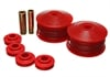 Energy Suspension 5-1104R - Energy Suspension Motor Mount Inserts for Mitsubishi