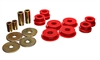 Energy Suspension 5-1108R - Energy Suspension Differential Carrier Bushings