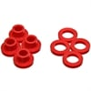 Energy Suspension 5-1111R - Energy Suspension Shifter Bushings