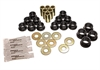 Energy Suspension 5-3117G - Energy Suspension Rear Control Arm Bushings