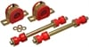 Energy Suspension 5-5124R - Energy Suspension Sway Bar Bushings