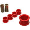 Energy Suspension 7-10105R - Energy Suspension Rack & Pinion Bushings