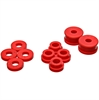 Energy Suspension 7-1115R - Energy Suspension Shifter Bushings