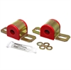 Energy Suspension 9-5101R - Energy Suspension Universal Non-Greaseable Sway Bar Bushings