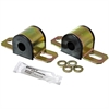 Energy Suspension 9-5102G - Energy Suspension Universal Non-Greaseable Sway Bar Bushings