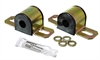 Energy Suspension 9-5103G - Energy Suspension Universal Non-Greaseable Sway Bar Bushings