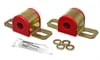 Energy Suspension 9-5107R - Energy Suspension Universal Non-Greaseable Sway Bar Bushings
