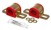 Energy Suspension 9-5113R - Energy Suspension Universal Non-Greaseable Sway Bar Bushings