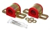 Energy Suspension 9-5115R - Energy Suspension Universal Non-Greaseable Sway Bar Bushings