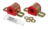Energy Suspension 9-5123R - Energy Suspension Universal Non-Greaseable Sway Bar Bushings