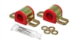 Energy Suspension 9-5126R - Energy Suspension Universal Non-Greaseable Sway Bar Bushings
