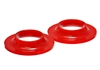 Energy Suspension 9-6106R - Energy Suspension Coil Spring Isolators