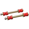 Energy Suspension 9-8118R - Energy Suspension Sway Bar End Links