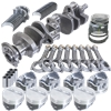Eagle B13455E060 - Eagle Chevy Street Performance Rotating Assemblies