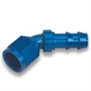 Earl's 704613 - Earl's Super Stock Push-On Hose End Fittings