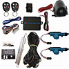Electric Life 95339 - Electric Life Mes Door Lock Kits for Jeeps