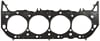 Fel Pro 1071 - Fel-Pro PermaTorque Multi-Layer Steel Head Gaskets